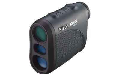 Nikon Aculon Al11 Laser Rngfndr Blk