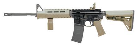 M4 Carbine Magpul SL FDE