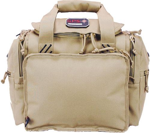 Gps Medium Range Bag