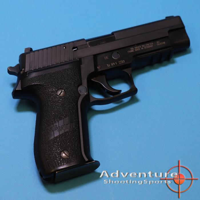 P226 .40 S&W German Frame