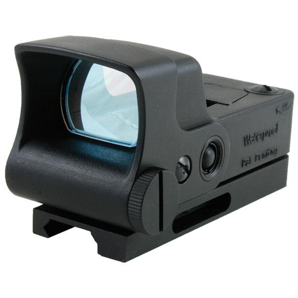 Aso Pro Reflx Sight Dot Green