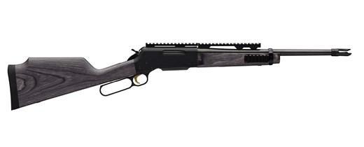 Browning BLR Lgtwgt,td, BLK LBL 223rem