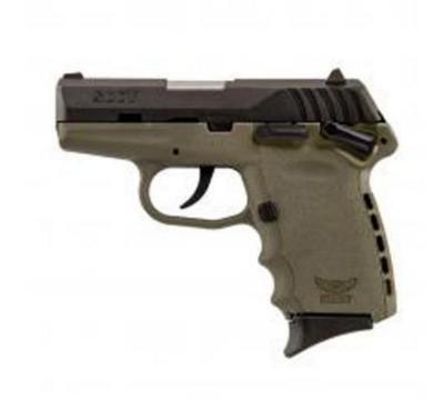 Sccy Industries Cpx1cbde Cpx-1 Carbon DAO