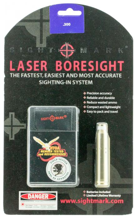 Sightmark Sm39006 Boresight 300 Win Cartridge