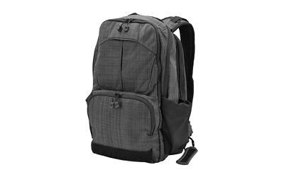 Vertx Ready Pack 2.0 Hthr Blk