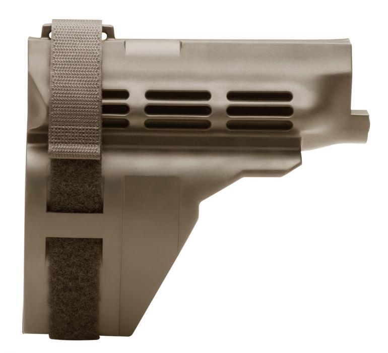 SB Tactical Sb15-02-sb Sb15 AR Brace