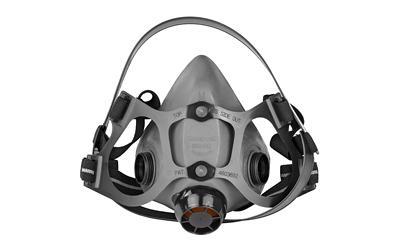 North Half Mask Elastomer Medium
