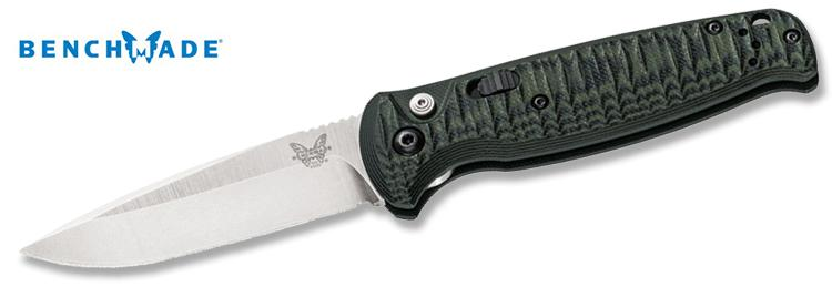 Benchmade 4300-1 CLA Auto Folding Knife