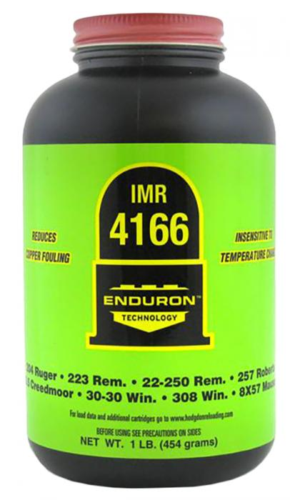 IMR 4166 2-pack