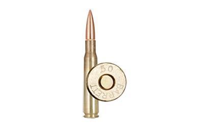 Barrett 50bmg 661gr M33 250rd/cs