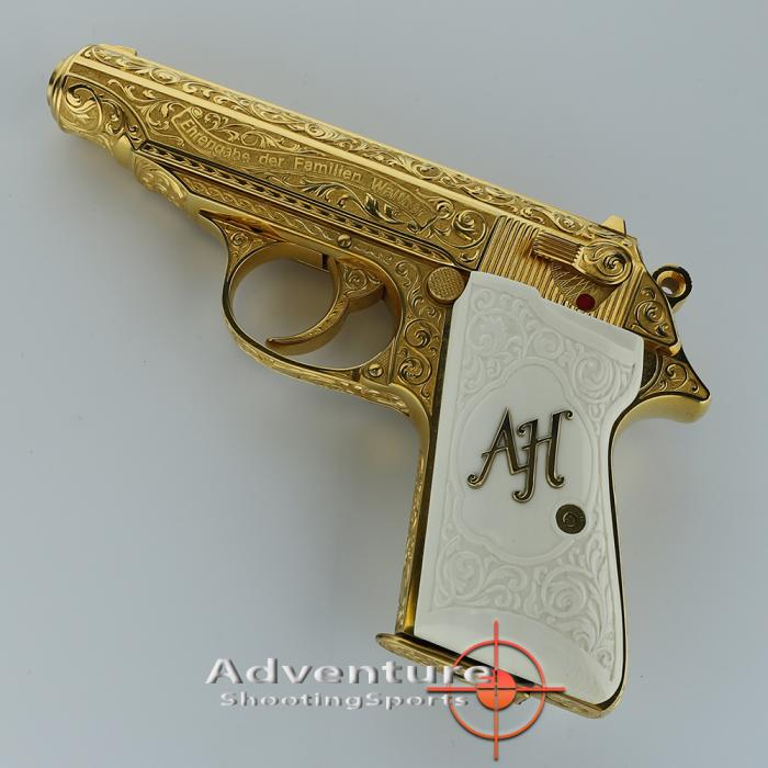Walther PP ETO Trophy Edition