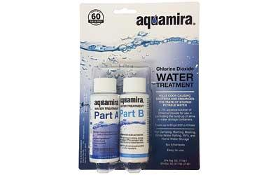Aquamira Water Treatment Drops 2 Oz
