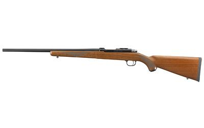 "Ruger 77/17 17wsm 20"" Blued 6rd"