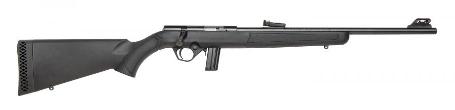 Mossberg 802 Plinkster 22lr Bolt Action