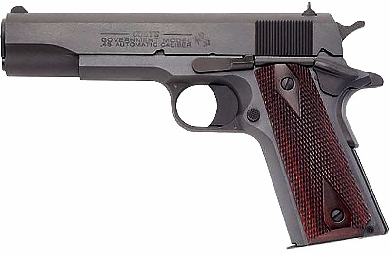 Government Model (45acp)