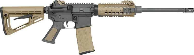 Rra Btb Carbine 5.56mm Nato