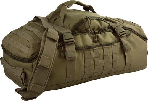 Red Rock Traveler Duffle Bag