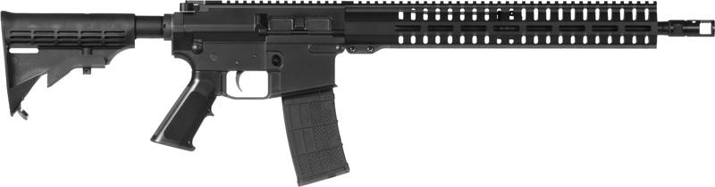 Cmmg Rifle Resolute 100 Mkw-15