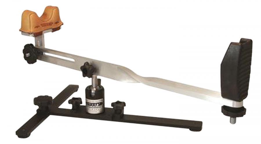Berrys 05570 Versacradle Shooting Rest System