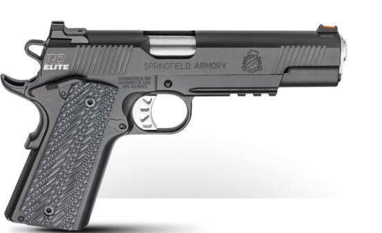 1911 Ro Elite Oper 45acp Bag