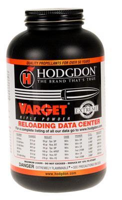 Hodgdon Varget Rifle 1 lb 1