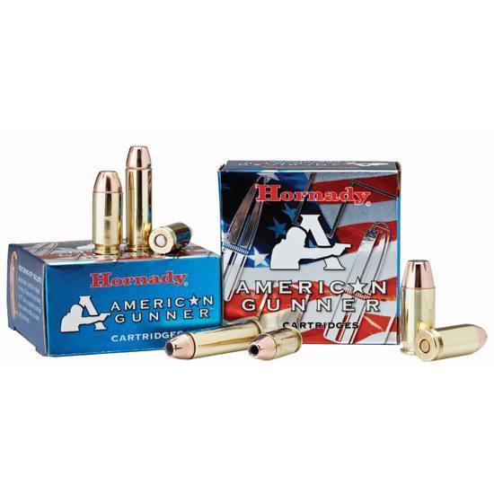 Hor 9mm 115gr Am Gnr
