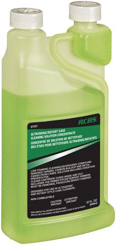 Rcbs Case Cleaner Concentrate