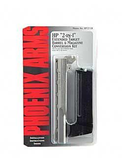 Phoenix Hp22/hp22a Conv Kit Nik