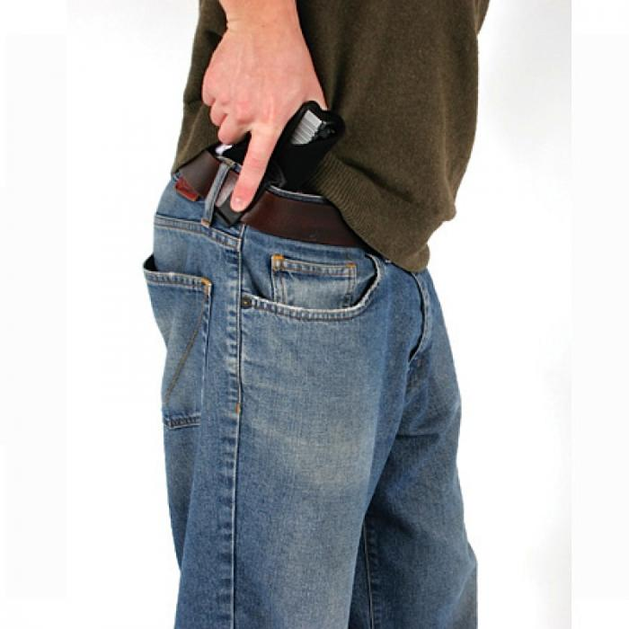 Blackhawk Inside-the-pants Holster Fits up to