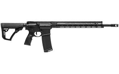 """Dd M4v7 Pro 556nato 18"""" 30rd"""