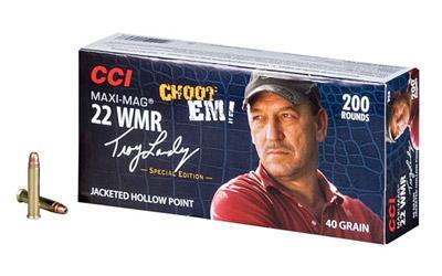 Cci Swamp Maxi Mag 22wmr Hp
