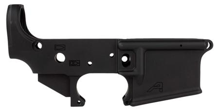 Aero Ar15 Stripped Lower Receiver, Multi