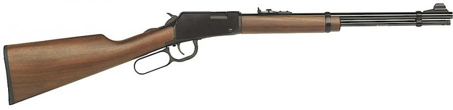 Mossberg 464 Lever 22 Long Rifle