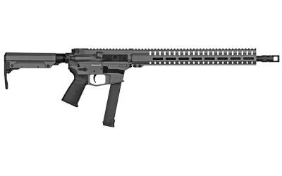 "Cmmg Resolute 300 9mm 16.1"" 33rd"