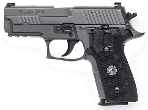 Sig P229 Legion *MA Compliant* 9mm