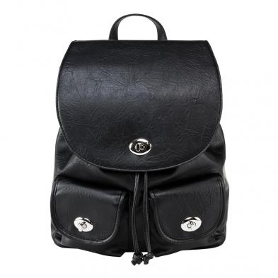 Womens CCW Backpack - BLK