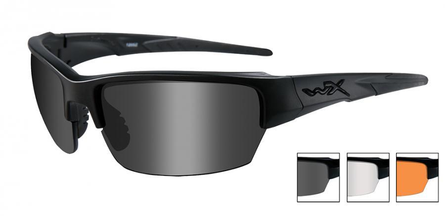 Wiley X Eyewear Saint Safety Glasses