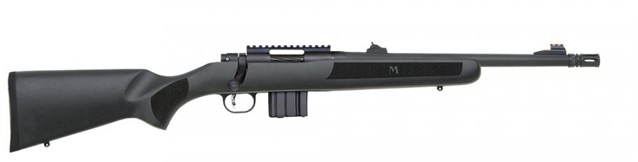 Mossberg MVP Patrol Bolt 308 Winchester/7.62