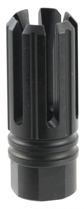 Tacfire Mz1005-9mm 9MM 1/2x36 6 Prong