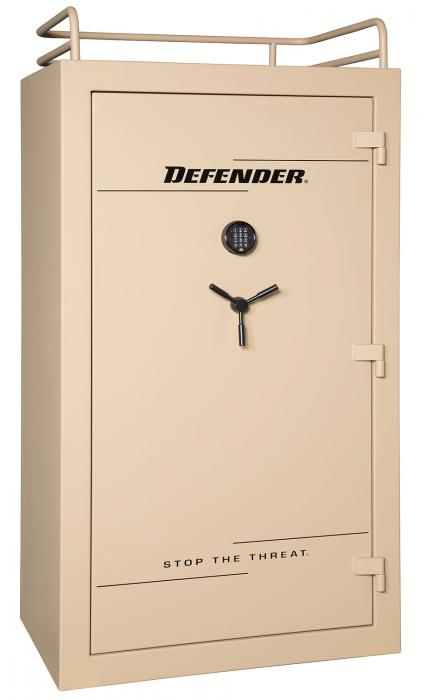 Winchester Safes Ta7242445e Defender 44 Tactical