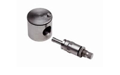 Hrndy Pistol Rotor & Metering Assy