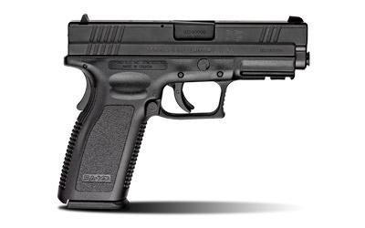 Springfield Xd9611 XD Essential Package 4""