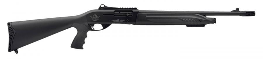 Rock Island X4 SA Shotgun Tact