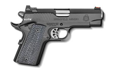 Springfield 45acp Range Officer Elite Compact