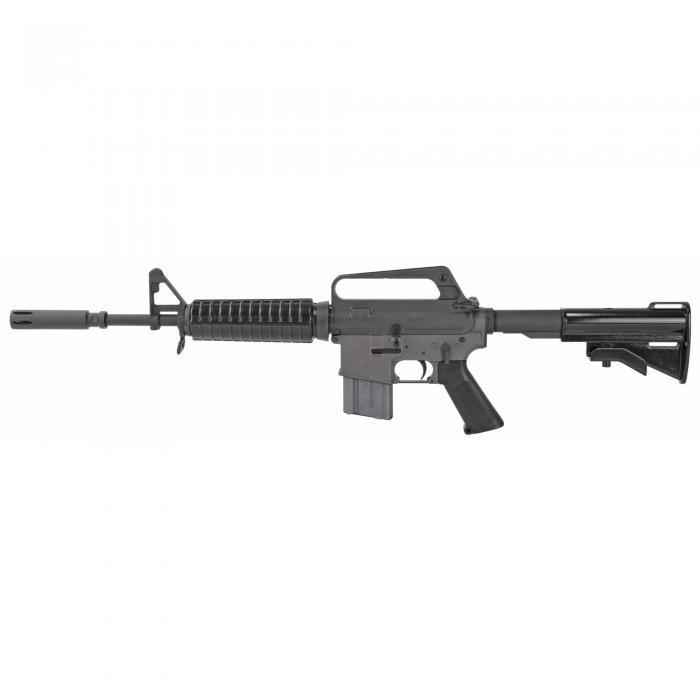 Xm177e2 Retro Carbine