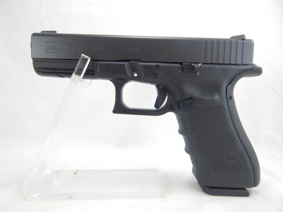 """Glock Inc 17gen4 Talo 9mm 4.49"""""""
