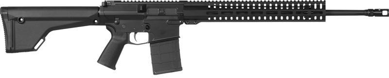 Cmmg 65a143a Endeavor 200 MK3  Semi-automatic