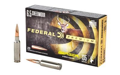 Fed Prm 6.5crd 135gr Hyb Htr