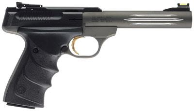 Browning Buck Mark URX Lite 22lr