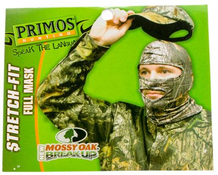 Prim 6228 Stretch FIT FUL Mask